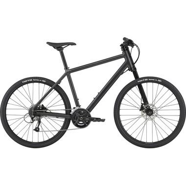 Vélo de Ville CANNONDALE BAD BOY 2 Noir 2020